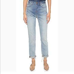J brand boyfriend jeans never worn
